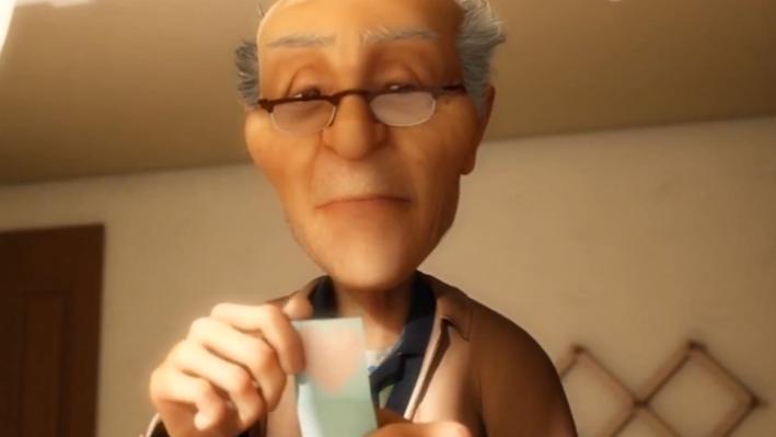 Grandfather Digicon6 SS4