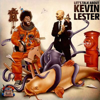 KevinLester